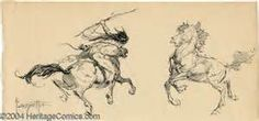 frank frazetta sketches - Bing Images