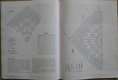 crochet - revistas - magazines - Lavori Artistici all'uncinetto - Raissa Tavares - Picasa Webalbums