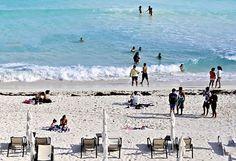Vacaciones sin daño ambiental. El cuerpo ya pide playa y en México las opciones sobran.