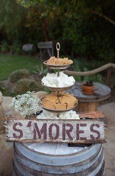 Elegant Western Wedding – Summer Wedding – Wedding Ideas For Summer Outdoor Wedding Foods, Wedding Reception Food, Wedding Night, Budget Wedding, Summer Wedding, Wedding Planning, Trendy Wedding, Wedding Simple, Outdoor Weddings