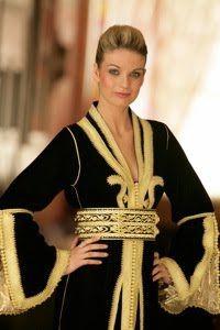 Quelle ceinture pour vos tenues traditionnelles?  - forum Dziriya.net