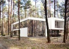Image result for mirror house