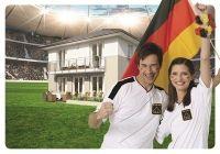 Mit Heinz von Heiden zur WM ordentlich sparen und mit etwas Glück eine Stadtvilla gewinnen