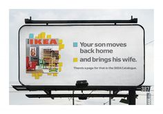 IKEA - your son moves back home #publicidad
