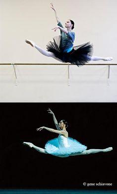 Oksana Skoryk Rehearsal and Performance photos photo credit: Gene Schiavone