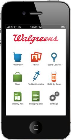 Check out these apps that can help you save money on your groceries, or earn money by carrying your phone, watching TV or playing games.