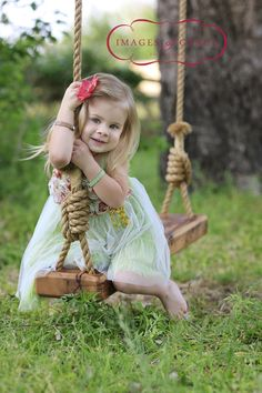Natalie needs swing pictures. swing pose~ this would be cute picture idea on pappa and nonnie swing~