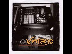 ▶ J Dilla - Vol. 2: Vintage (FULL ALBUM) - YouTube