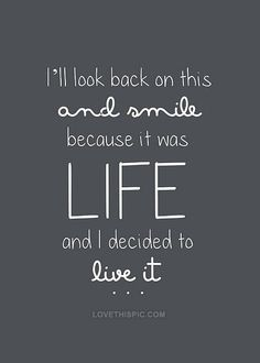 Life life quotes quotes cute positive quotes happy