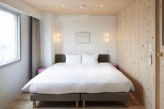 Interactive Bedroom Design Bedroom Modern Japanese Bedroom Design Of Room 401 Claska Hotel