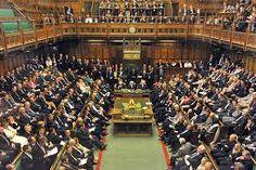 #موسوعة_اليمن_الإخبارية l مجلس العموم البريطاني : وضع الحرس الثوري على قائمة الارهاب ضرورة