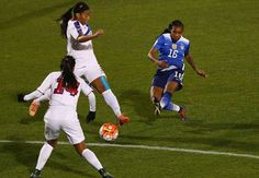 Dunn leads U.S. rout of Puerto Rico