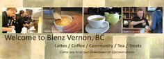Coffee Vernon BC Canada  The Okanagan Shuswap area boasts some of the most beautiful Real Estate in the world. Beautiful clean lakes, majestic mountains and a life style second to none. With a variety of lots in urban, country, rural, farm and orchard settings. Check out our listings to see the amazing Lake Front Property and lots we have for sale. Century 21 Executives Realty Ltd. serving Salmon Arm, Enderby, Armstrong, and Vernon. Vernon Bc, Lake Front, Coffee Shops, Lakes, Salmon, Arm, Canada, Real Estate, Urban