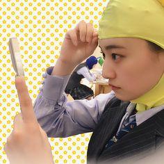 2ndアルバム発売記念 乃木坂46時間TVレポ5つめと総括カ | 乃木坂46 中田花奈 公式ブログ