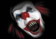 28 Mejores Imágenes De Payasos Diabolicos Evil Clowns Scary