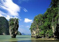 AIQ:Bangkok and Phuket 9 Days