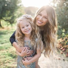 Hollie Woodward: 6 years ago today this sweet Angel came into our lives and I was forever changed. She makes our life a crazy, wild, wonderful ride and is the perfect combination of sweet & sassy 💕 I can't put into words how blessed and thankful I am to be your Mama, sweet girl. We love you SO much, and can't wait to watch you continue to grow and do amazing things! Happy Birthday, Brie Brie!! 💗🎉👑