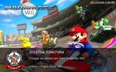 Jogatina Conectada: Porque eu ainda uso meu Nintendo Wii.