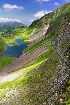 Magnificent Landscape in flühli, in Switzerland <3