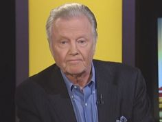 Jon Voight Rips Obama on Huckabee:  Jon Voight asks Americans  to please pay attention to what is taking place in our great America. Stand up for your freedoms. Don't be afraid to express wrong when you see it. let us bring our country back to what we once were and are obligated to be: a strong America, love of life and freedom. May God bless us.