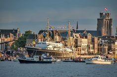 Dordt in Stoom - festival te Dordrecht