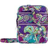 Women's Cross-Body Handbags - Vera Bradley Mini Hipster Crossbody Heather >>> You can get more details by clicking on the image.