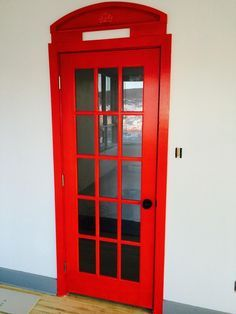 superman telephone booth door - Google Search