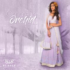 Bespoke Tailoring, Indian Wear, Cherry Blossom, Lilac, Maps, Ootd, Bridesmaid, Traditional, Couture