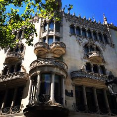 24c7227c099 MAGIC IN BARCELONA  gaudi  barcelona  design  architecture  style  blog   lifestyle  love  luxury