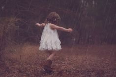 Dancing in the rain by Stephanie Stafford on 500px