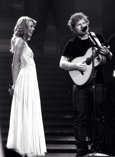 Taylor & Ed