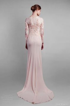 Wedding Dresses - ready to wear & couture bridal gowns, designer wedding dresses & other wedding fashion inspiration | Wedding Inspirasi