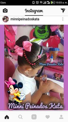 Girls Braids, Hair Art, Girl Hairstyles, Hair Ideas, Hair Styles, Kids, Beauty, Fashion, Cute Kids Hairstyles