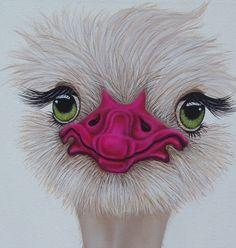 Hobby Lobby Farmhouse Living Room - Hobby Videos Finden - Hobby For Women In Their - - New Hobby For Men Bird Drawings, Animal Drawings, Fabric Painting, Painting & Drawing, Art Pop, Whimsical Art, Animal Paintings, Bird Art, Rock Art
