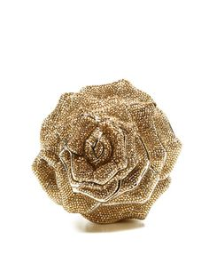 Rose Minaudiere by Judith Leiber on Gilt.com