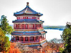 Xi'an and Leshan (where the Giant Buddha statue resides)! globalgrasshopper.com
