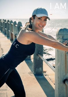 BODYTEC Sea Point owner, Caryn, loves EMS training and running, as a businesswoman and mother. Running Motivation, Get Healthy, Personal Trainer, Business Women, Ems, Riding Helmets, Training, Lifestyle, Inspiration