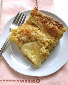 The Accidental Cake. This St. Louis Gooey Butter Cake is a 70-year source of city pride.
