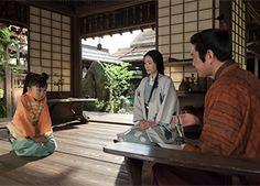 第1回「井伊谷の少女」 あらすじ NHK大河ドラマ『おんな城主 直虎』
