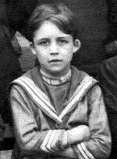 Camus niño