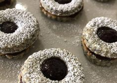 Cake Cookies, Biscotti, Doughnut, Xmas, Christmas, Dessert Recipes, Food And Drink, Sweets, Baking