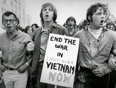 Manifesto do Tremoço: 40 anos da Guerra do Vietname