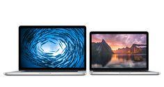 Macbook Pro 13'' 15'' Retina Display