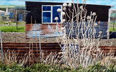 Archive Gallery 6 | Ian Sidaway - artist