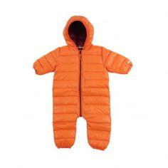 Snow Overall Orange  Imps & Elfs