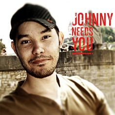 At 28 years old, Johnny knew what he wanted out of life: to see the world, raise a family of his own, and to be free. But when Johnny was diagnosed with leukemia this year, he lost the freedom to take control of his own life. Johnny needs a bone marrow transplant. He is of mixed Asian ancestry, making it harder to find the perfect match he needs to live. Please take this time to share Johnny's story and encourage friends and family to register!