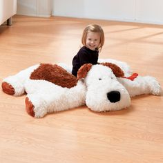 Truffles The Dog $49.95