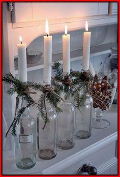 25 Dekorationsideen, die Sie zu Weihnachten probieren möchten #dekorationsideen #mochten #probieren #weihnachten