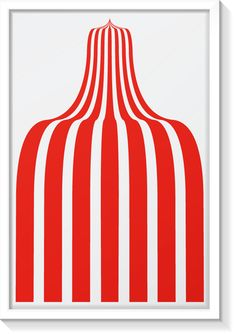 Amplitude HeyShop HeyStudio White ApartmentArt FestivalArt PatternsGraphic IllustrationOptical IllusionsDigital ArtStudio StudioNew PrintColor Blocking