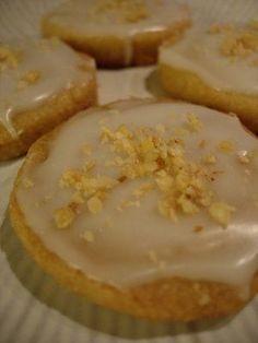 biscoitos amanteigados de amendoas